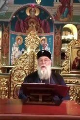 Εσπερινά κηρύγματα Μητροπολίτη Κερκύρας κου Νεκταρίου 8.11.2020