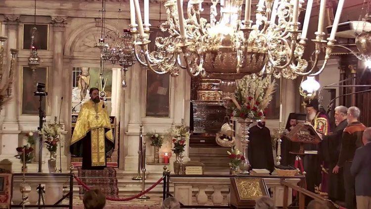 Ζωντανή Μετάδοση, Ι.Προσκύνημα Αγίου Σπυρίδωνα, 31.10.20